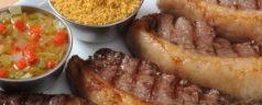 City Tour Rio de Janeiro - Almoço incluso - buffet livre com churrasco