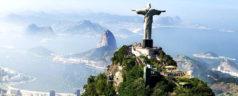 City Tour Rio de Janeiro - Vista Panorâmica do Cristo Redentor e do Pão de Açúcar