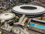 City Tour Rio de Janeiro - Vista aérea do Maracanã