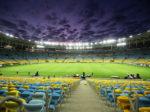 City Tour Rio de Janeiro - Visita a área externa do Maracanã