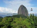 City Tour Rio de Janeiro - Pão de Açúcar, vista do Bondinho, Morro da Urca e baía de Guanabara.