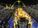 City Tour Rio de Janeiro - Conheça o palco do Carnaval Carioca na visita ao Sambódromo