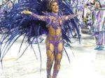 Durante o passeio City Tour Rio de Janeiro, conheça o palco do Carnaval na visita ao Sambódromo