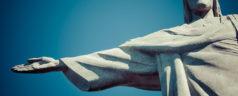 City Tour Rio de Janeiro - Estátua do Cristo Redentor