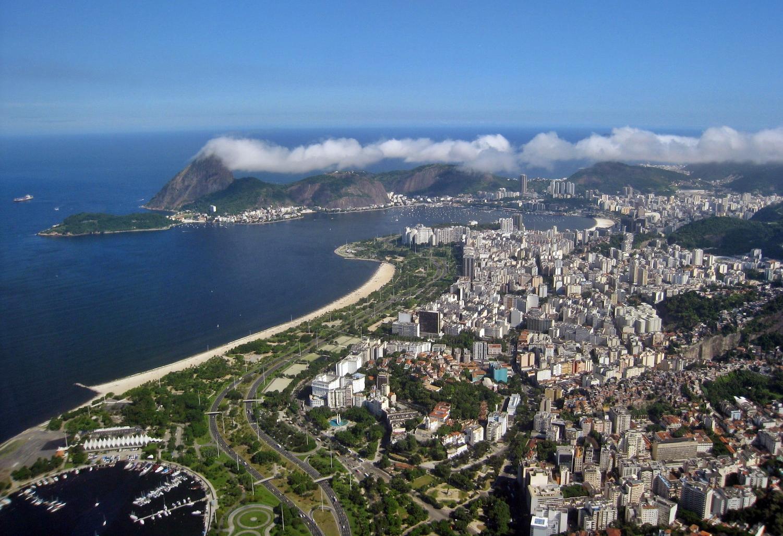 Aterro-do-Flamengo-Gloria Rio de Janeiro