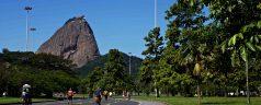 Aterro do Flamengo Rio de Janeiro