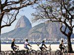 Bike tour11 Rio de Janeiro Praia de Botafogo - Pão de Açúcar