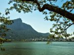 Lagoa Rodrigo de Freitas Rio de Janeiro 2