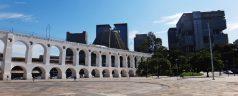 Lapa Arcos da LapaCentro Histórico Rio de Janeiro