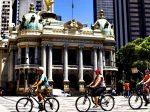 Passeio de Bicicleta Cinelância Rio de Janeiro