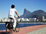 Passeio de Bicicleta Enseada de Botafogo