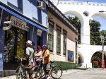 Passeio de Bicicleta Lapa Rio de Janeiro