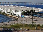 Praça Mauá Museu do Amanhã Rio de Janeiro