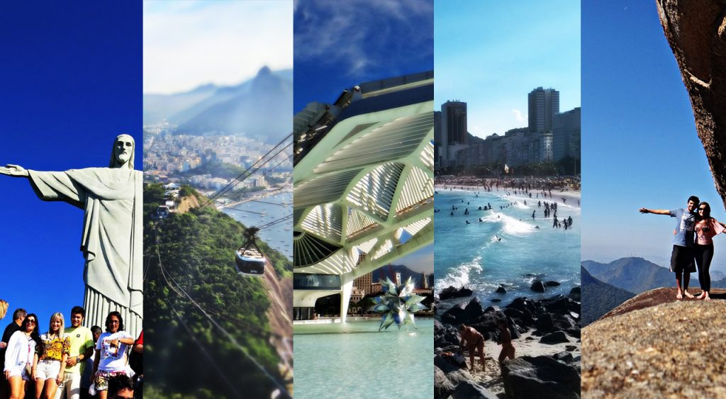 roteiro Rio de Janeiro 5 dias museu do amanhã